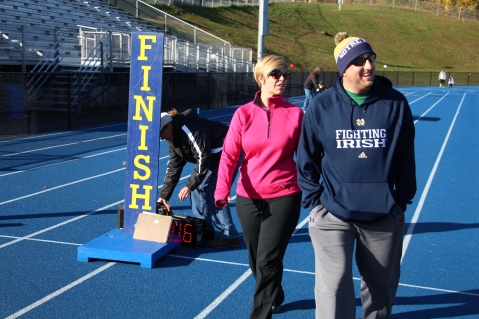 SubUrban 5k Run, Memory of Thelma Urban, TASD Sports Stadium, Tamaqua, 10-17-2015 (163)