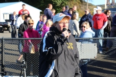 SubUrban 5k Run, Memory of Thelma Urban, TASD Sports Stadium, Tamaqua, 10-17-2015 (17)