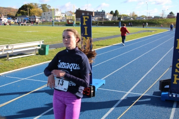 SubUrban 5k Run, Memory of Thelma Urban, TASD Sports Stadium, Tamaqua, 10-17-2015 (175)
