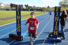 SubUrban 5k Run, Memory of Thelma Urban, TASD Sports Stadium, Tamaqua, 10-17-2015 (178)
