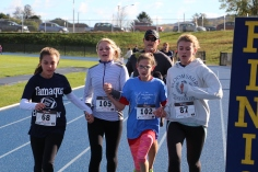 SubUrban 5k Run, Memory of Thelma Urban, TASD Sports Stadium, Tamaqua, 10-17-2015 (200)