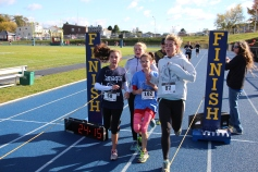 SubUrban 5k Run, Memory of Thelma Urban, TASD Sports Stadium, Tamaqua, 10-17-2015 (203)