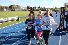 SubUrban 5k Run, Memory of Thelma Urban, TASD Sports Stadium, Tamaqua, 10-17-2015 (204)