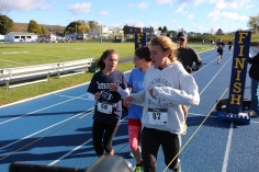 SubUrban 5k Run, Memory of Thelma Urban, TASD Sports Stadium, Tamaqua, 10-17-2015 (205)