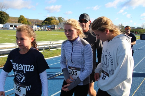 SubUrban 5k Run, Memory of Thelma Urban, TASD Sports Stadium, Tamaqua, 10-17-2015 (207)
