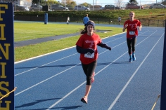 SubUrban 5k Run, Memory of Thelma Urban, TASD Sports Stadium, Tamaqua, 10-17-2015 (216)