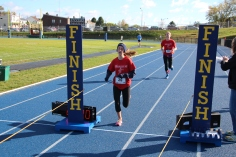 SubUrban 5k Run, Memory of Thelma Urban, TASD Sports Stadium, Tamaqua, 10-17-2015 (217)