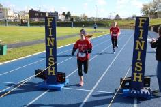 SubUrban 5k Run, Memory of Thelma Urban, TASD Sports Stadium, Tamaqua, 10-17-2015 (217)