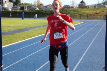 SubUrban 5k Run, Memory of Thelma Urban, TASD Sports Stadium, Tamaqua, 10-17-2015 (219)