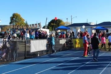 SubUrban 5k Run, Memory of Thelma Urban, TASD Sports Stadium, Tamaqua, 10-17-2015 (22)