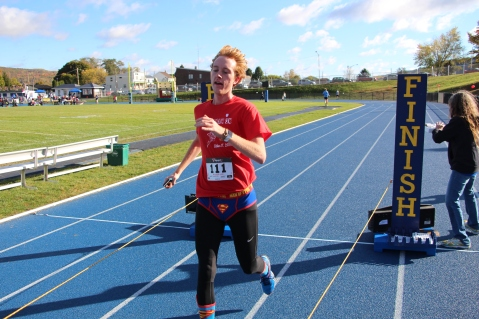 SubUrban 5k Run, Memory of Thelma Urban, TASD Sports Stadium, Tamaqua, 10-17-2015 (221)