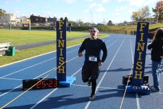 SubUrban 5k Run, Memory of Thelma Urban, TASD Sports Stadium, Tamaqua, 10-17-2015 (224)