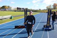 SubUrban 5k Run, Memory of Thelma Urban, TASD Sports Stadium, Tamaqua, 10-17-2015 (225)