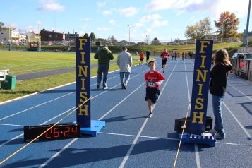 SubUrban 5k Run, Memory of Thelma Urban, TASD Sports Stadium, Tamaqua, 10-17-2015 (231)