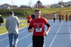 SubUrban 5k Run, Memory of Thelma Urban, TASD Sports Stadium, Tamaqua, 10-17-2015 (234)