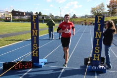 SubUrban 5k Run, Memory of Thelma Urban, TASD Sports Stadium, Tamaqua, 10-17-2015 (235)