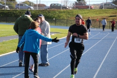SubUrban 5k Run, Memory of Thelma Urban, TASD Sports Stadium, Tamaqua, 10-17-2015 (238)