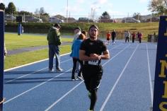SubUrban 5k Run, Memory of Thelma Urban, TASD Sports Stadium, Tamaqua, 10-17-2015 (239)