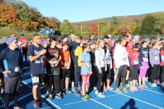 SubUrban 5k Run, Memory of Thelma Urban, TASD Sports Stadium, Tamaqua, 10-17-2015 (24)