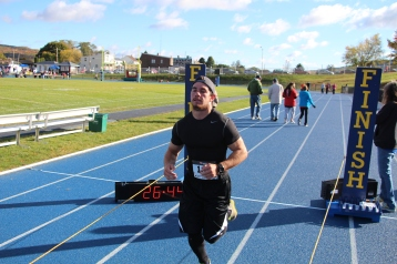 SubUrban 5k Run, Memory of Thelma Urban, TASD Sports Stadium, Tamaqua, 10-17-2015 (241)