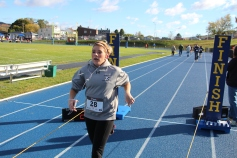 SubUrban 5k Run, Memory of Thelma Urban, TASD Sports Stadium, Tamaqua, 10-17-2015 (248)