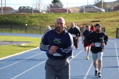 SubUrban 5k Run, Memory of Thelma Urban, TASD Sports Stadium, Tamaqua, 10-17-2015 (249)