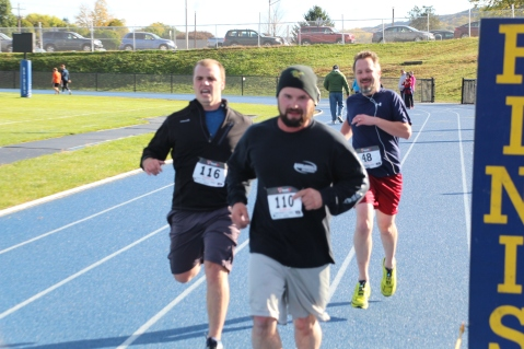 SubUrban 5k Run, Memory of Thelma Urban, TASD Sports Stadium, Tamaqua, 10-17-2015 (254)