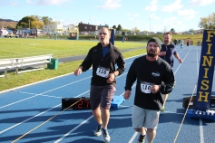 SubUrban 5k Run, Memory of Thelma Urban, TASD Sports Stadium, Tamaqua, 10-17-2015 (257)