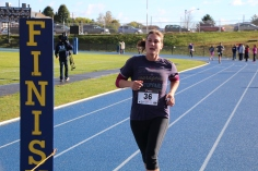 SubUrban 5k Run, Memory of Thelma Urban, TASD Sports Stadium, Tamaqua, 10-17-2015 (277)
