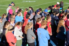 SubUrban 5k Run, Memory of Thelma Urban, TASD Sports Stadium, Tamaqua, 10-17-2015 (28)