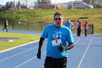 SubUrban 5k Run, Memory of Thelma Urban, TASD Sports Stadium, Tamaqua, 10-17-2015 (285)