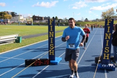 SubUrban 5k Run, Memory of Thelma Urban, TASD Sports Stadium, Tamaqua, 10-17-2015 (291)