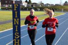 SubUrban 5k Run, Memory of Thelma Urban, TASD Sports Stadium, Tamaqua, 10-17-2015 (292)
