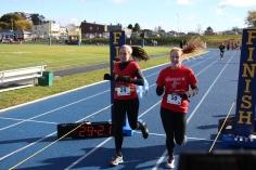 SubUrban 5k Run, Memory of Thelma Urban, TASD Sports Stadium, Tamaqua, 10-17-2015 (293)