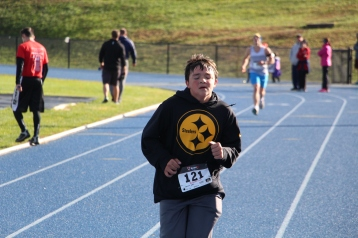 SubUrban 5k Run, Memory of Thelma Urban, TASD Sports Stadium, Tamaqua, 10-17-2015 (295)