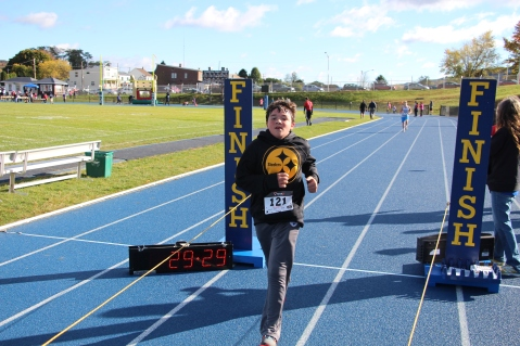 SubUrban 5k Run, Memory of Thelma Urban, TASD Sports Stadium, Tamaqua, 10-17-2015 (297)