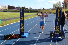 SubUrban 5k Run, Memory of Thelma Urban, TASD Sports Stadium, Tamaqua, 10-17-2015 (300)