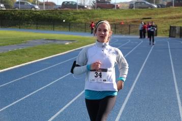 SubUrban 5k Run, Memory of Thelma Urban, TASD Sports Stadium, Tamaqua, 10-17-2015 (306)