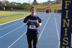 SubUrban 5k Run, Memory of Thelma Urban, TASD Sports Stadium, Tamaqua, 10-17-2015 (309)