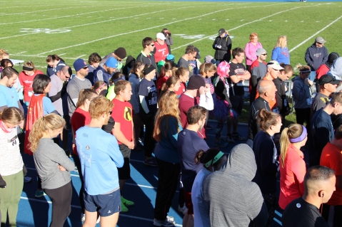 SubUrban 5k Run, Memory of Thelma Urban, TASD Sports Stadium, Tamaqua, 10-17-2015 (31)