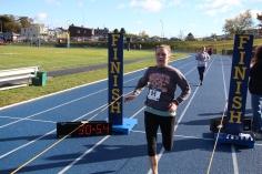 SubUrban 5k Run, Memory of Thelma Urban, TASD Sports Stadium, Tamaqua, 10-17-2015 (314)