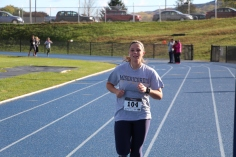 SubUrban 5k Run, Memory of Thelma Urban, TASD Sports Stadium, Tamaqua, 10-17-2015 (315)
