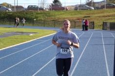 SubUrban 5k Run, Memory of Thelma Urban, TASD Sports Stadium, Tamaqua, 10-17-2015 (315)
