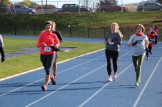 SubUrban 5k Run, Memory of Thelma Urban, TASD Sports Stadium, Tamaqua, 10-17-2015 (321)