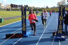 SubUrban 5k Run, Memory of Thelma Urban, TASD Sports Stadium, Tamaqua, 10-17-2015 (323)
