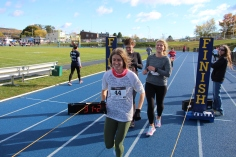 SubUrban 5k Run, Memory of Thelma Urban, TASD Sports Stadium, Tamaqua, 10-17-2015 (326)