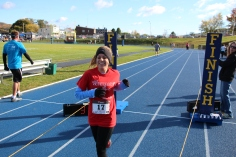 SubUrban 5k Run, Memory of Thelma Urban, TASD Sports Stadium, Tamaqua, 10-17-2015 (331)
