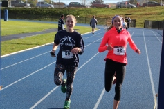 SubUrban 5k Run, Memory of Thelma Urban, TASD Sports Stadium, Tamaqua, 10-17-2015 (333)