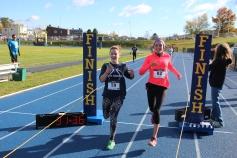 SubUrban 5k Run, Memory of Thelma Urban, TASD Sports Stadium, Tamaqua, 10-17-2015 (334)