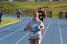SubUrban 5k Run, Memory of Thelma Urban, TASD Sports Stadium, Tamaqua, 10-17-2015 (336)
